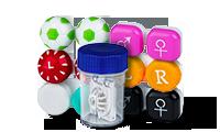 Контейнери для контактних лінз