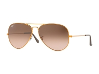 alensa.ua - Контактні лінзи - Ray-Ban Aviator Large Metal II RB3026 9001A5