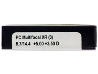 Proclear Multifocal XR (3 шт.)