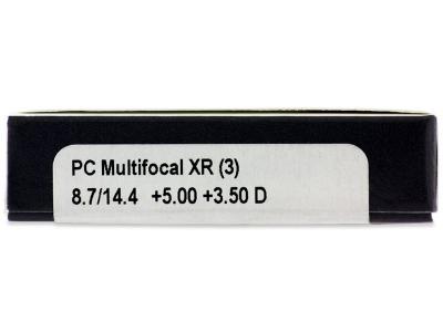 Proclear Multifocal XR (3шт.)
