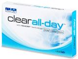 alensa.ua - Контактні лінзи - Clear All-Day