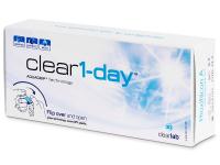 alensa.ua - Контактні лінзи - Clear 1-Day