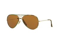 alensa.ua - Контактні лінзи - Ray-Ban Aviator Full Color RB3025JM 169