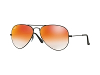 alensa.ua - Контактні лінзи - Ray-Ban Aviator Large Metal RB3025 002/4W