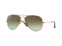 alensa.ua - Контактні лінзи - Ray-Ban Aviator Large Metal RB3025 9002A6
