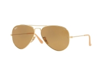 alensa.ua - Контактні лінзи - Ray-Ban Aviator Large Metal RB3025 90644I