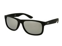 alensa.ua - Контактні лінзи - Сонцезахисні окуляри Alensa Sport Black Silver Mirror