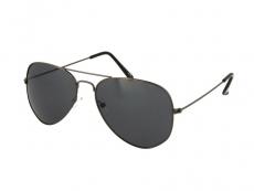 Сонцезахисні окуляри Alensa Pilot Ruthenium
