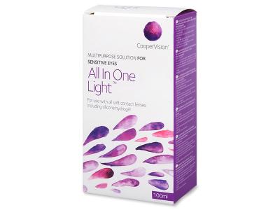 Розчин All In One Light 100 ml