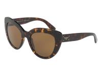 alensa.ua - Контактні лінзи - Dolce & Gabbana DG 4287 502/83