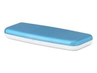Контейнер для одноденних лінз - Блакитний