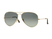 alensa.ua - Контактні лінзи - Ray-Ban Aviator Havana Collection RB3025 181/71