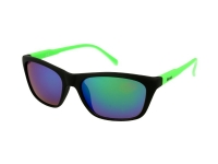 alensa.ua - Контактні лінзи - Сонцезахисні окуляри Alensa Sport Black Green Mirror