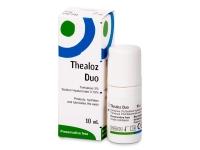alensa.ua - Контактні лінзи - Краплі для очей Thealoz Duo 10 ml