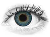 Air Optix Colors - Blue - недіоптричні (2шт.)