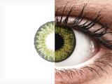 Air Optix Colors - Gemstone Green - недіоптричні (2шт.)