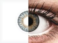 Air Optix Colors - Grey - діоптричні (2шт.)