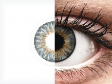 Air Optix Colors - Grey - недіоптричні (2шт.)