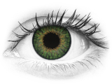 Air Optix Colors - Green - недіоптричні (2шт.)