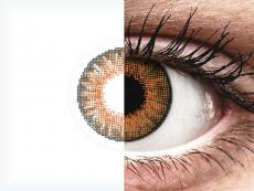 Air Optix Colors - Honey - недіоптричні (2шт.)