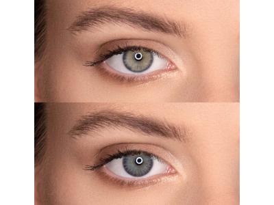 Air Optix Colors - Sterling Gray - недіоптричні (2шт.)