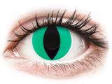 alensa.ua - Контактні лінзи - ColourVUE Crazy Lens - Anaconda - недіоптричні