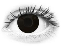 ColourVUE Crazy Lens - BlackOut - недіоптричні (2 шт.)