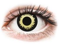alensa.ua - Контактні лінзи - ColourVUE Crazy Lens - Eclipse - недіоптричні