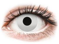 alensa.ua - Контактні лінзи - ColourVUE Crazy Lens - Mirror - недіоптричні