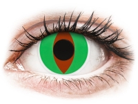 alensa.ua - Контактні лінзи - ColourVUE Crazy Lens - Raptor - недіоптричні