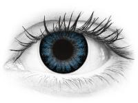 ColourVUE BigEyes Cool Blue - діоптричні (2шт.)