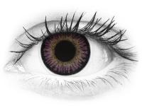 ColourVUE 3 Tones Violet - недіоптричні (2шт.)