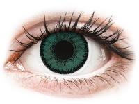 alensa.ua - Контактні лінзи - SofLens Natural Colors Jade - недіоптричні