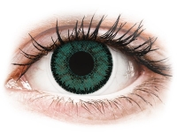 alensa.ua - Контактні лінзи - SofLens Natural Colors Jade - діоптричні
