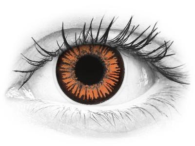 ColourVUE Crazy Lens - Twilight - Одноденні недіоптричні (2 шт.)