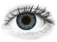 ColourVue One Day TruBlends Blue - діоптричні (10 шт.)