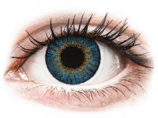 Air Optix Colors - True Sapphire - недіоптричні (2 шт.)