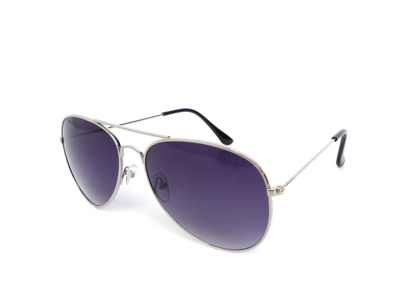 Сонцезахисні окуляри Alensa Pilot Silver