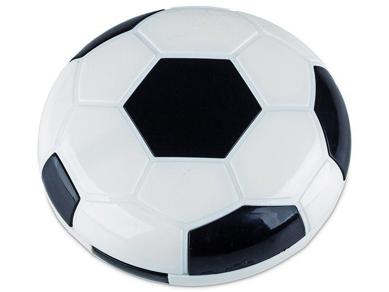 Кейс для лінз Football - чорний