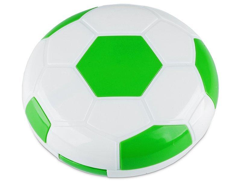 Кейс для лінз Football - зелений