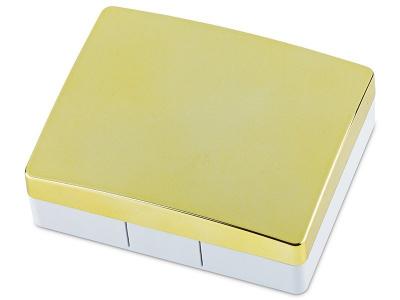 Кейс для лінз Elegant - золотий