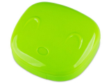 alensa.ua - Контактні лінзи - Кейс для лінз Face - зелений