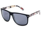 alensa.ua - Контактні лінзи - Сонцезахисні окуляри Coach - Black/Green