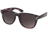 alensa.ua - Контактні лінзи - Сонцезахисні окуляри SunnyShade - Black