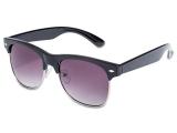 alensa.ua - Контактні лінзи - Сонцезахисні окуляри TigerStyle - Black