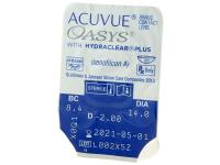 Acuvue Oasys (12шт.)
