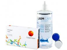 Proclear Toric (6 шт.) + розчин Laim-Care 400 ml