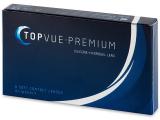 alensa.ua - Контактні лінзи - TopVue Premium