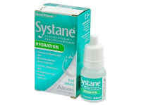 alensa.ua - Контактні лінзи - Краплі для очей Systane Hydration 10ml