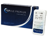 TopVue Premium (1 лінза)